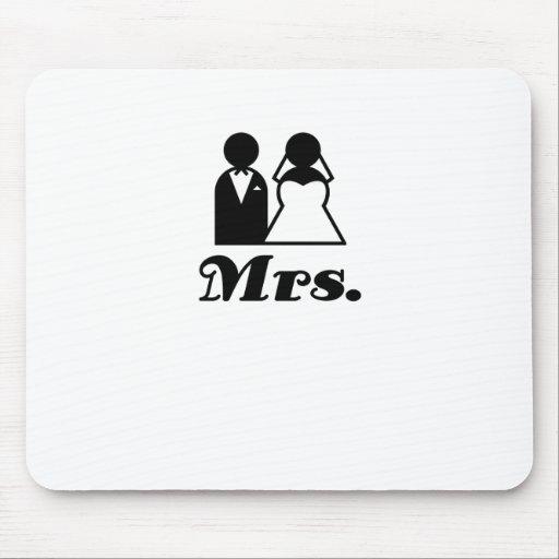 Mrs Mousepad