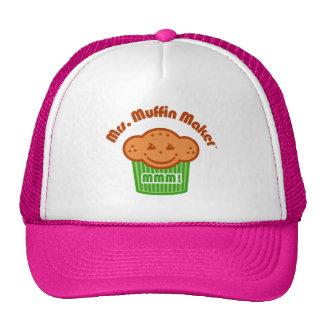 Mrs. Muffin Maker Cap