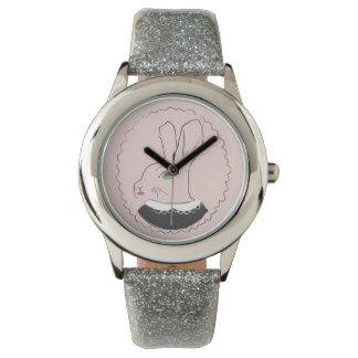 Mrs. Rabbit watch