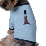 MrsFrankenstein Doggie Shirt