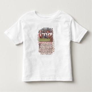 Ms 370 fol.184 The Last Supper Shirt