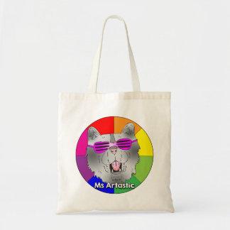 Ms Artastic Swag Bag