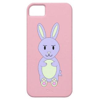 Ms. Bunnykins Pink iPhone Case