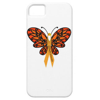 MS Butterfly Case For The iPhone 5
