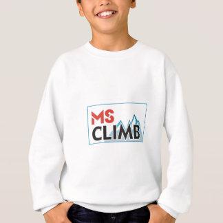 MS Climb Sweatshirt