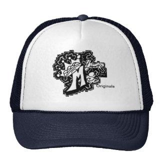 Ms.Lioness Mesh Hat