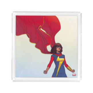 Ms. Marvel Comic #3