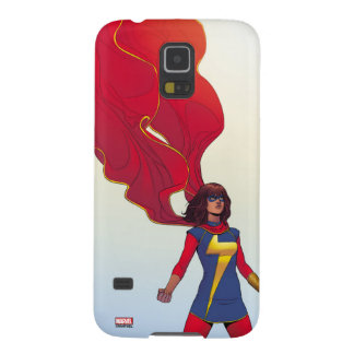 Ms. Marvel Comic #3 Galaxy S5 Cover
