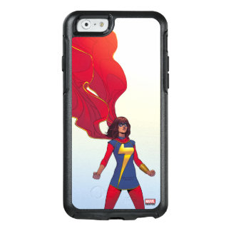Ms. Marvel Comic #3 OtterBox iPhone 6/6s Case