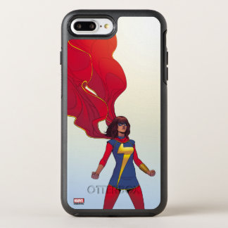 Ms. Marvel Comic #3 OtterBox Symmetry iPhone 8 Plus/7 Plus Case