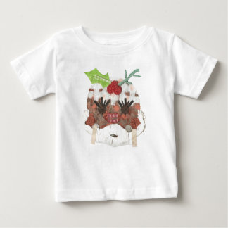 Ms Pudding No Background Baby T-Shirt