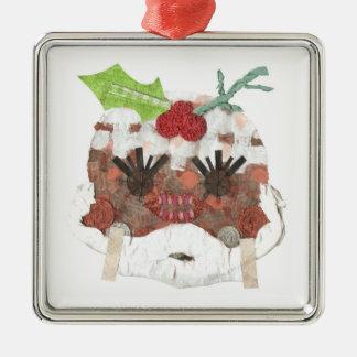 Ms Pudding Premium Ornament