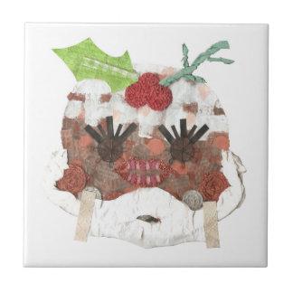 Ms Pudding Tile