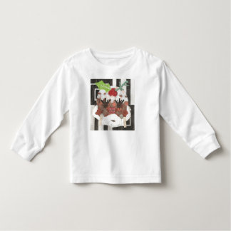 Ms Pudding Toddler Jumper Toddler T-Shirt