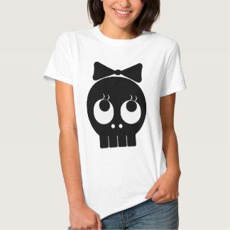 Ms.SKULL Shirt