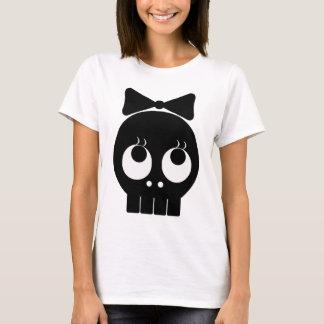 Ms.SKULL T-Shirt
