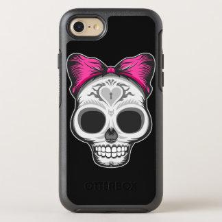 Ms. Sugar Skull OtterBox Symmetry iPhone 8/7 Case