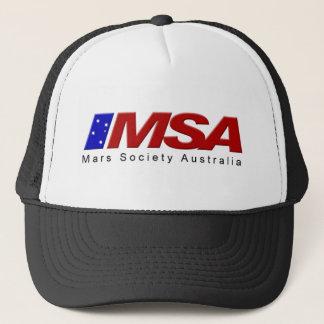 MSA Black Cap