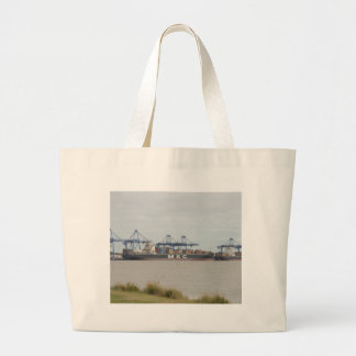 MSC Container Ships Bag