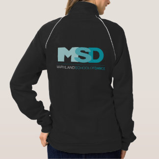 MSD Jacket