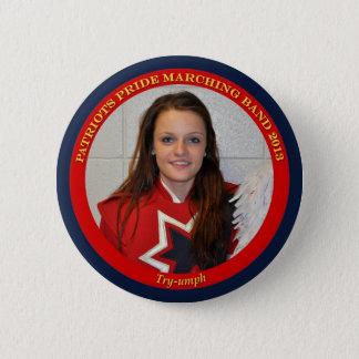 MSHS13-0291.jpg 6 Cm Round Badge