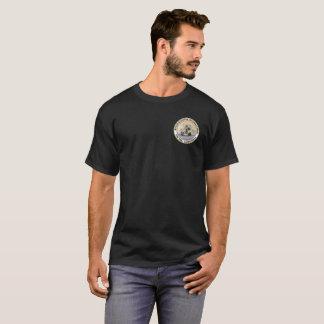 MSILSF California Coastal Cannonball T-Shirt