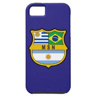 MSN CASE FOR THE iPhone 5
