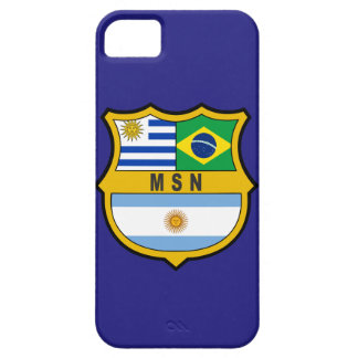 MSN iPhone 5 COVER