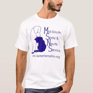 MSNS Logo T-Shirt