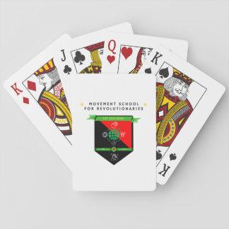 MSR Logo Cards
