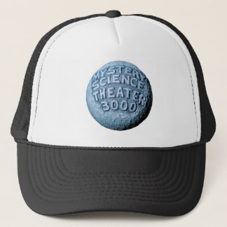 MST3K Moon Hat (Black)