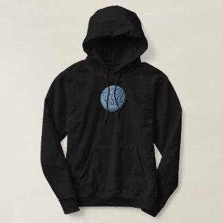 MST3K Moon Hoodie (Black)
