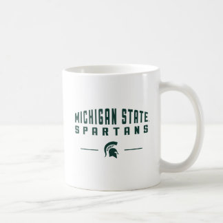 MSU Pennant | Michigan State University Coffee Mug