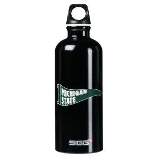 MSU Spartans | Michigan State University 4 Water Bottle