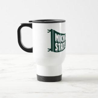 MSU Spartans | Michigan State University Travel Mug