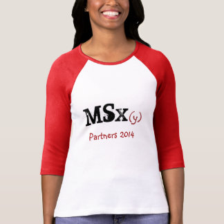 MSX partners shirt