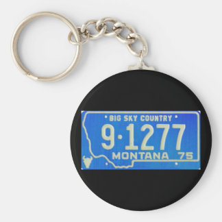 MT75 KEY RING