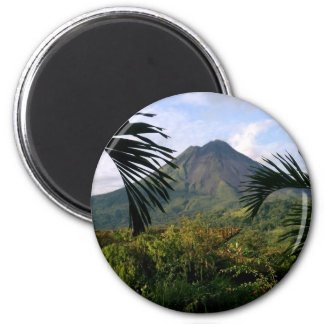 Mt. Arenal Magnet
