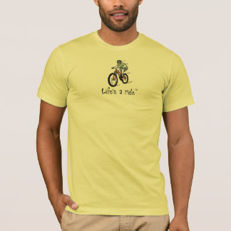 Mt. Biker Guy T-Shirt
