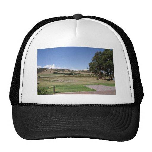 Mt Compas In South Australia Hats