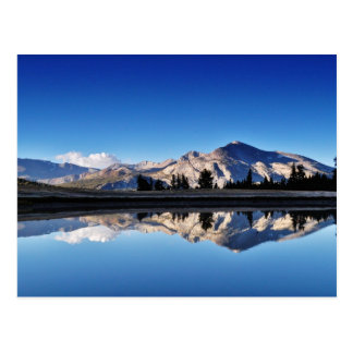 Mt.Dana, Tuolumne Meadows, Yosemite, CA. Postcard