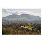 Mt. Diablo Landscape Photo Print
