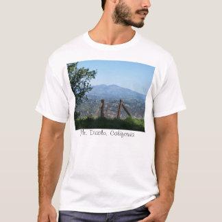 Mt. Diablo TShirt