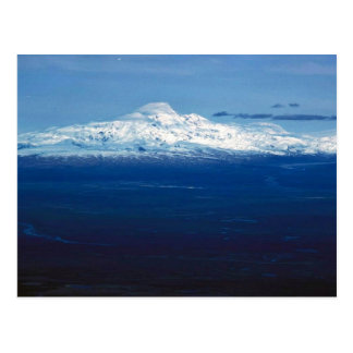 Mt. Drum Wrangell St. Elias Postcard
