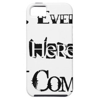 Mt. Everest Here I Come! Case For The iPhone 5