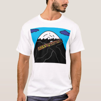 mt everest shirt