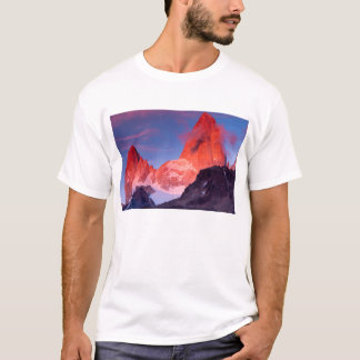Mt Fitz Roy T-Shirt