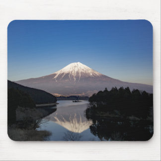 Mt Fuji Mouse Pad