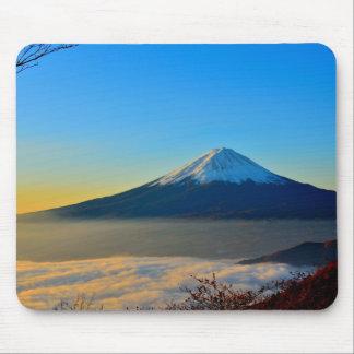 mt-fuji mouse pad
