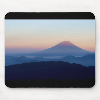 Mt.fuji Mouse Pad